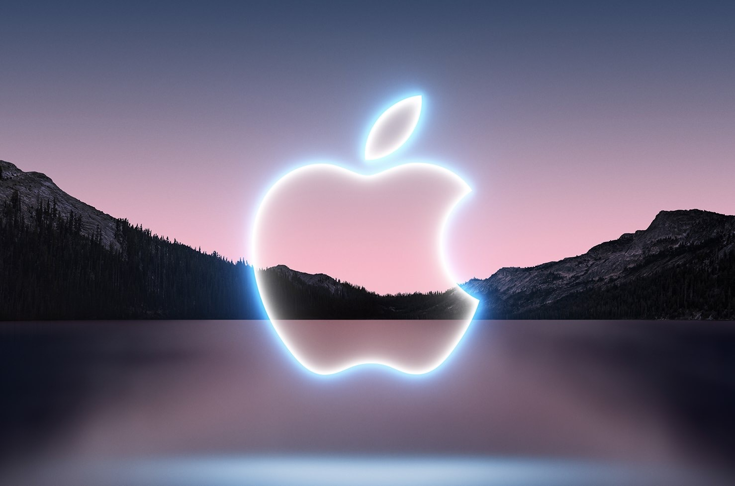 Apple event 202110