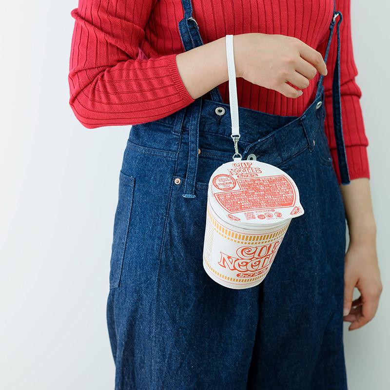 Cup noodle poach book 15003