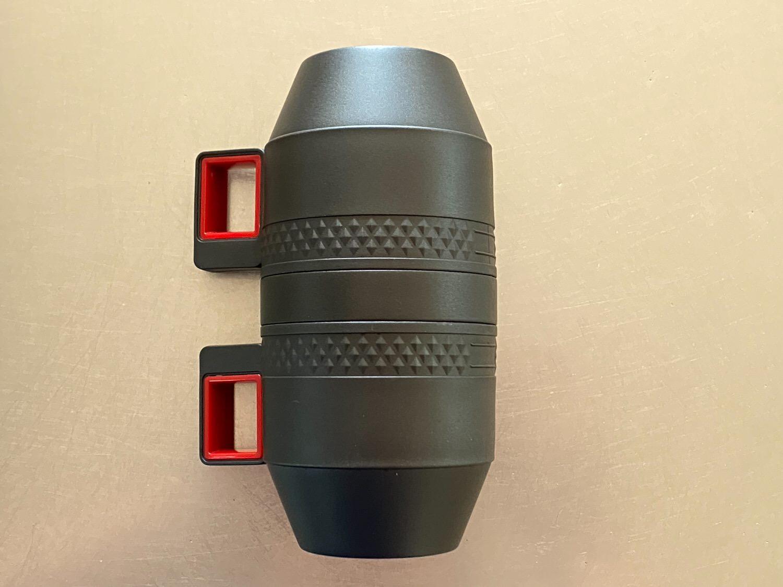 ダイソー「アウトドアコーヒーメーカーカップセット」 15009