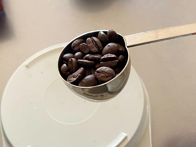 ダイソー「アウトドアコーヒーメーカーカップセット」 15016