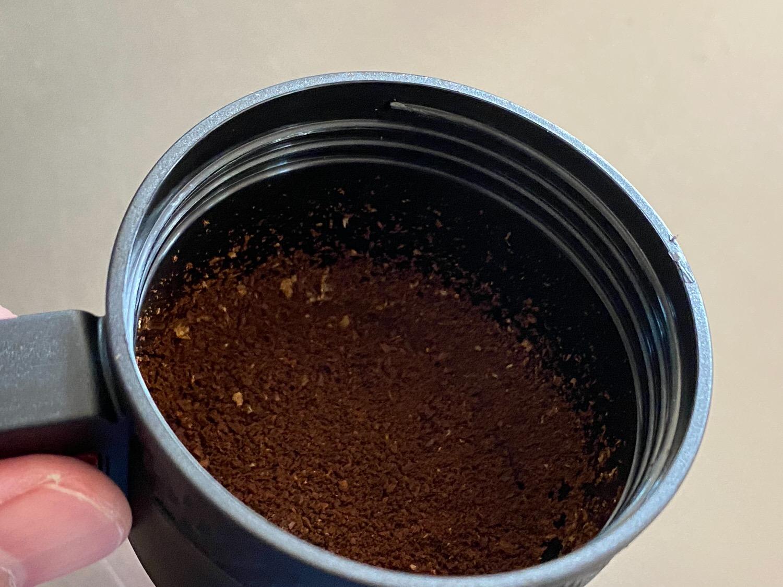 ダイソー「アウトドアコーヒーメーカーカップセット」 15019