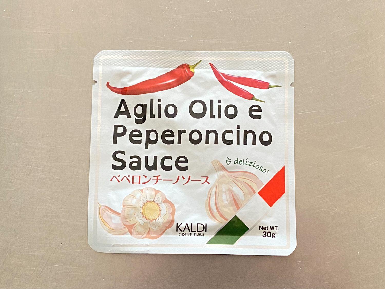 Kaldi peperoncino sauce 02 04