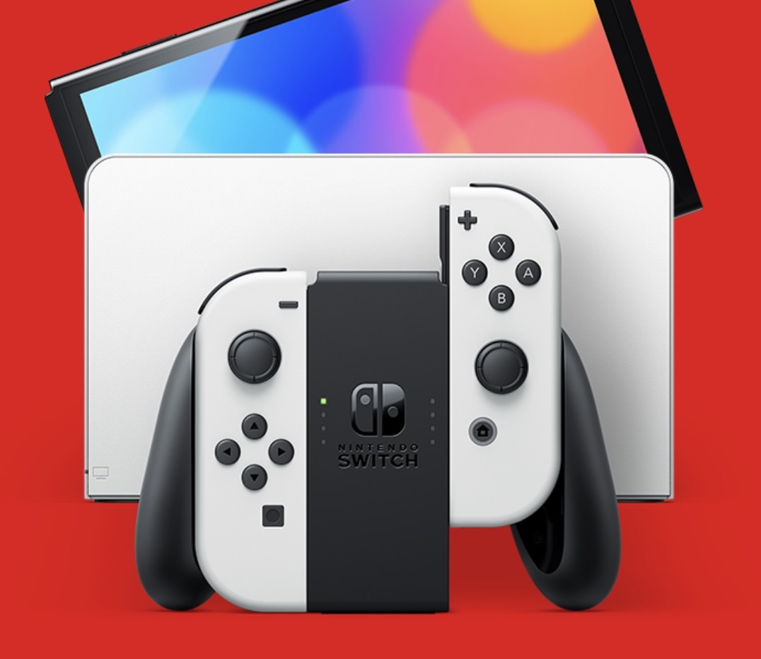 Nintendo switch blue tooth