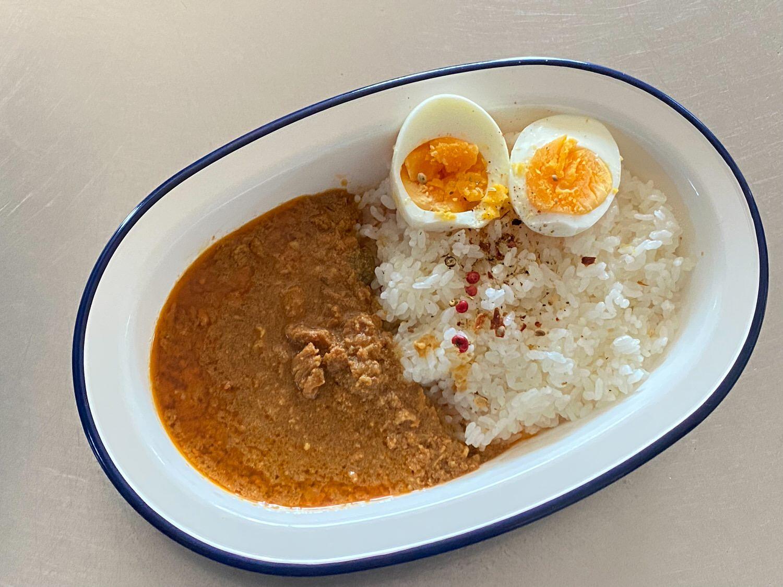 Reysol curry 15008