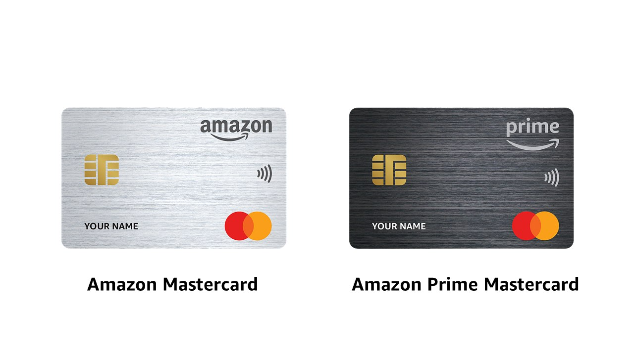 Amazon mastercard 13000