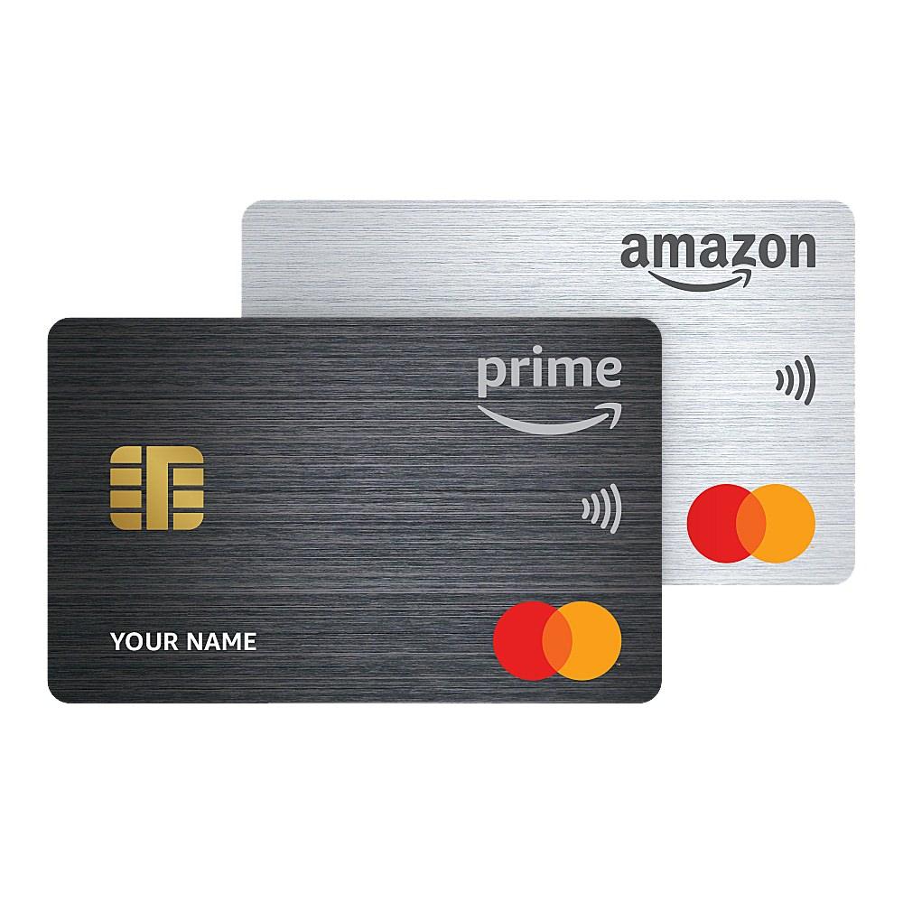 Amazon mastercard 13004