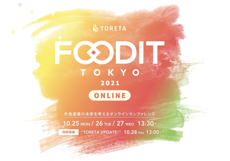 Foodit 2021